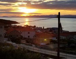 Ferienwohnung Sea view west