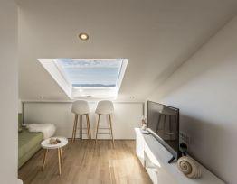 Studio Ferienwohnung Studio apartman