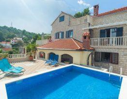Kuća za odmor Dalmatinska vila