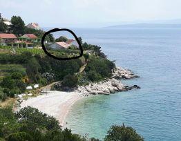 Kuća za odmor ASTRID Korak do mora