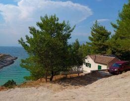 Kuća za odmor Beach House Sarbun