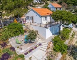 Kuća za odmor Eda, Uvala Farska