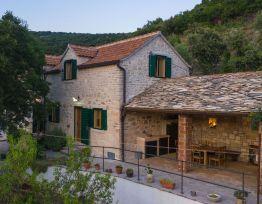 Vacation House Villa Dol