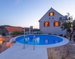 Ferienhaus Villa Ragazza