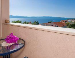 Ferienwohnung Villa Vallum 11