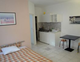 Apartment App2 Luka