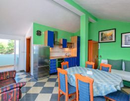 Appartamento Villa Maria 8