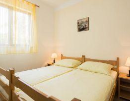Appartamento Žuti