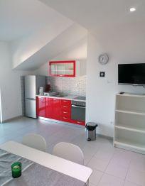Appartamento B 1