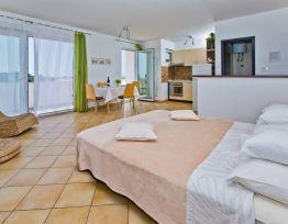 Studio Appartamento Relax, Lounge & Sea View