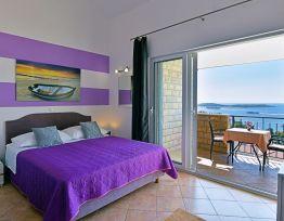 Studio Appartamento Violet