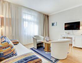 Soba Sea view - Suite