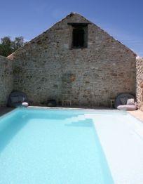 Kuća za odmor Stone house Antonela
