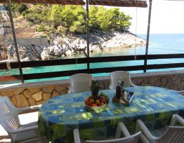 Apartman Smiljanka 1 near beach
