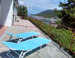 Ferienwohnung Superior with 2 Balconies and Sea View