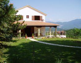 Kuća za odmor Kosovija