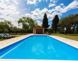 Vacation House Villa Ližnje Moro