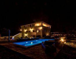 Casa Vacanze Villa Divina