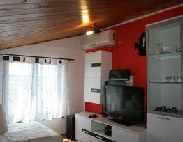 Apartment Mansarda/D