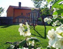 Vacation House Frata