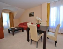 Apartment Suite 4+2