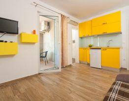 Ferienwohnung A3-žuti