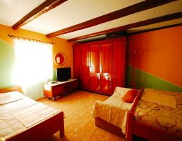 Studio Apartment A2
