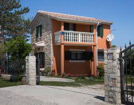 Vacation House Ana