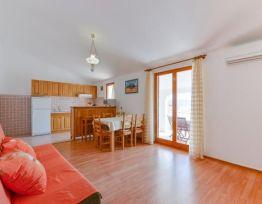 Appartamento Novi kat