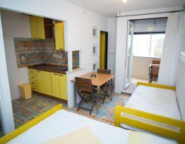 Studio Ferienwohnung A4