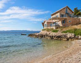 Vacation House La Villa Bleue