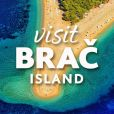 Island Brač - Travel guide