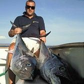 Big game fishing excursions - Split Adria