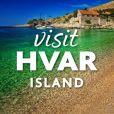 Island Hvar - Travel guide