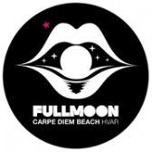 Full Moon party - Carpe Diem beach, Stipanska