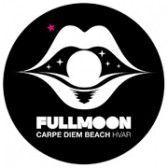 Full Moon party - Carpe Diem beach, Stipanska