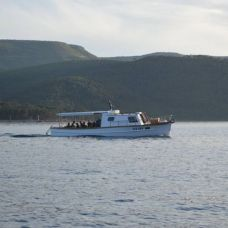 Adriati Pearl Excursion