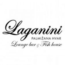 Laganini Lounge bar