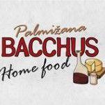 Restaurant Bacchus, Palmižana