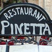 Restaurant & Wine bar Pinetta