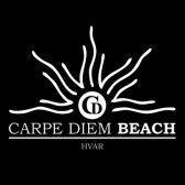 Carpe Diem beach, Hvar