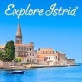 Explore Istria