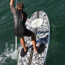 Kayaks, Trimarans and Stand Up Paddling - Camping Village Simuni