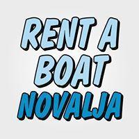 Rent a Boat Novalja - Taxi Boat Novalja