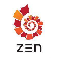Zen Beach Club and Restaurant Zrće