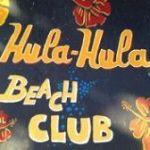 Hula-Hula Hvar