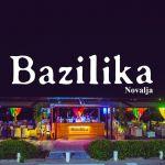 Restaurant Bazilika